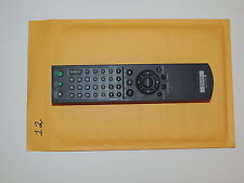 SONY RMT-D65A DVD REMOTE CONTROL OEM FACTORY RMTD165A DVPNS575S DVPNS575PWM