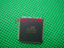 1PCS IC ATMEL TQFP-100 ATMEGA1280-16AU ATMEGA1280 Li2