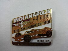 1990 Indianapolis 500 Car Mount Event Collector Pin Arie Luyendyk Doug Shierson