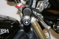 R&G Bar End Sliders-Triumph Thruxton/Street Triple/Daytona/Speed Four/ more.....