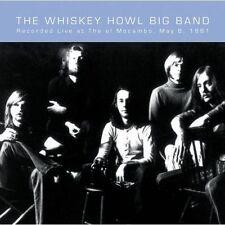 NEW Live at the El Mocambo May 8 1981 (Audio CD)