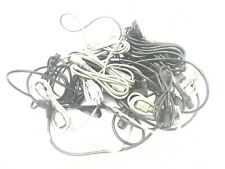 Joblot of 30 Power Extension Cable IEC Kettle Male to Female UPS Lead C13 C14