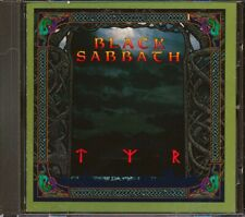 SEALED NEW CD Black Sabbath - Tyr