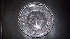 Westmoreland Sandwich Style Glass Cup PlateThe Wedding Day & Three Weeks After