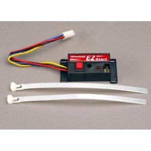 Traxxas TRA4580 Control Box: T-Maxx 4x4