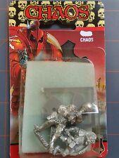 Citadel Miniatures  CHAOS  new/sealed