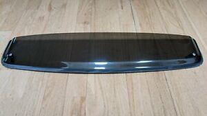 "Acura Legend G2, MDX, RL, TL OEM sunroof deflector moonroof visor (37"")"