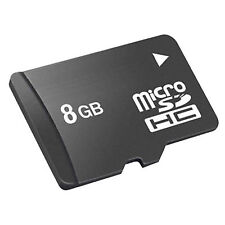 8GB SDHC Mobile Phone Memory Card