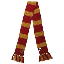 Officially Licensed Harry Potter Gryffindor Heathered Knit High Quality Scarf