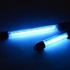 Aquarium Fish Pond Submersible UV Sterilizer Lamp Clean Water Remove Algae