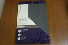 "Targus 12.9"" Apple iPad Pro 3D Protection Case - Gray - THZ56004GL (WSB2)"