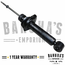 REAR LEFT OR RIGHT SIDE SHOCK ABSORBER FIT FOR A NISSAN ALMERA N16 2000-ONWARDS