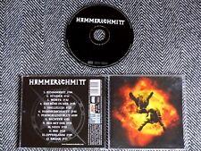 HAMMERSCHMITT - Hammerschmitt II - CD