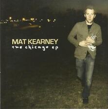 Mat Kearney The Chicago EP