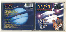 Cd METEORE Compilation Alla ricerca delle stelle perdute Tv Imagination Righeira
