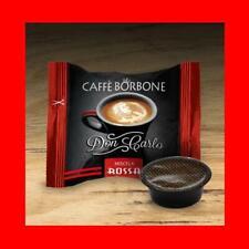 450 Capsule Caffè Borbone Don Carlo Miscela Rossa compatibile Lavazza a Modo Mio