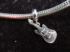 UNBRANDED VERY GOOD QUALITY ALLOY MUSICAL SIXTEENTH NOTE EUROPEAN CHARM BEAD