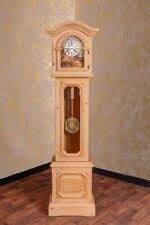 Voglauer Anno 1900 Standuhr Pendeluhr Landhaus Holz Uhr Fichte Kieninger Uhrwerk