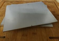 """STAINLESS STEEL PLATE 235MMX134MMX5MM LASER OFFCUTS.""""SPECIAL OFFER"""""""