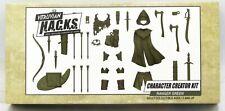 Vitruvian H.A.C.K.S. CBK005 Adventurer Character Creator Kit (Ranger Green)