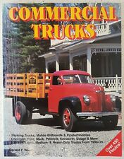 Commercial Trucks by Donald F. Wood (Paperback, 1993)