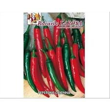 60 semi-lungo Slim UK Venditore-GRATIS P/&P HOT CAYENNE Chilli Pepper VERDURA