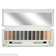 Katie Price Beauty Eyeshadow - Smokey Palette