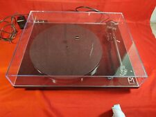 Rega Planar One P1 Turntable