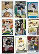 Brandon Morrow, 14 Different Card Lot /  3 RC's