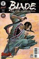 Blade of the Immortal (Vol 1) #   7 Near Mint (NM) Dark Horse MODERN AGE COMICS