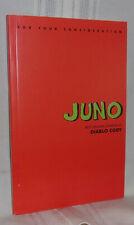 Diablo Cody For Your Consideration: JUNO: Promotional Screenplay Won Oscar 2006