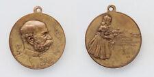 Franz Joseph I. Jubiläum-Medaille Juni 1898