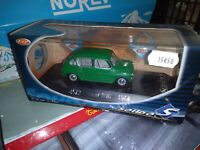 SOLIDO 1/43  Ref 4572 SEAT 800 DE 1964 NEUF EN BOITE