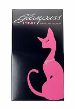 GlamPuss Organic Pubic Semi Permanent Bikini Colour Hair Dye SEXY HOT PINK
