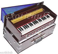 SAFRI HARMONIUM BY KAAYNA MUSICALS~PETI~3½OCTAVE~440Hz~SHRUTI~YOGA~BHAJAN~KIRTAN
