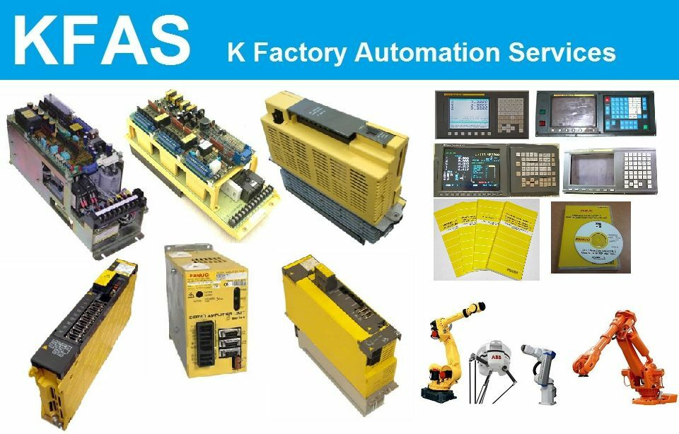 K Factory Automation Services