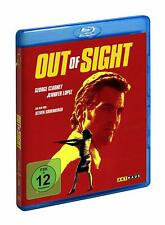 Out of Sight [Blu-ray] gebr.-gut