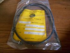 NOS MC Brand Suzuki Throttle Cable B100 58300-07200 Single Cable