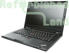 "Refurbished Lenovo ThinkPad T530 i5-3320M 2.60GHz 4GB 320GB 1600x900 15.6"" Wi..."