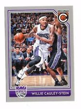 Willie Cauley-Stein 2016-17 Panini Complete, (Silver), Basketball Card  !!