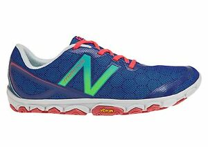 Original New Balance Minimus WR10PP2 Running Shoes Women's - Blue/Pink/White