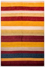 Tapis multicolores indiens pour la maison