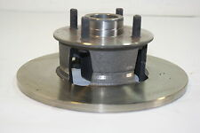 auto extra disc brake rotors  ax5545 60632  5068  5545