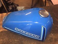 Suzuki TS250 Gas Tank, Fuel Tank '77-'81