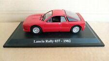 LANCIA RALLY 037 - 1982 NOREV SCALA 1/43
