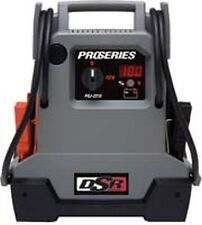 Schumacher Electric PSJ-2212 Battery Jump Starter, 2200 Amps, 12V, Charger