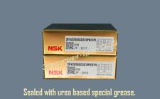 NSK 30TAC62BDDGSUC10PN7BP4 ABEC-7 SEALED Ball Screw Bearings. Matched Set of 2