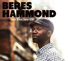 Beres Hammond-ONE LOVE, One Life - 2 CD-Le Reggae - 20 Tracks-NEUF