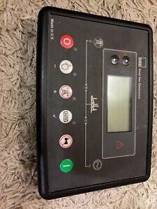 Deep Sea Electronics DSE6020MKII AMF Module Generator Controller