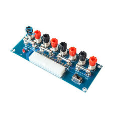 XH-M229 Desktop PC Power ATX Transfer Board Supply Power Module Precise 24Pin
